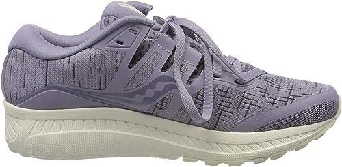 Saucony Ride ISO, Zapatillas de Deporte para Mujer: Amazon.es ...