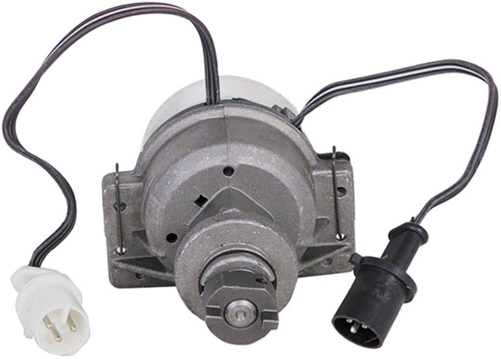 Cardone 30-3472 Remanufactured Ignition Distributor 303472AAF