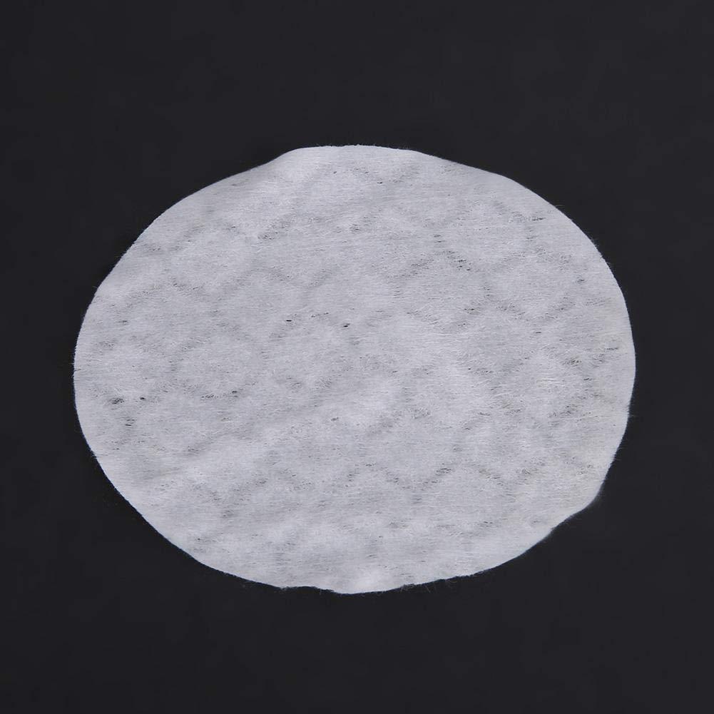 100pcs Salviettine umidificate per occhi da compagnia Salviettine umidificate extra in poliestere e salviettine stropicciate Salviettine umidificate allessenza di aloe vera Salviettine per cani