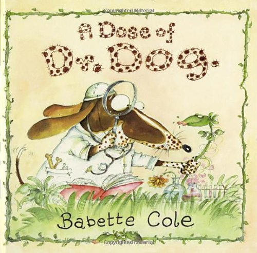 Read Online A Dose of Dr. Dog ebook