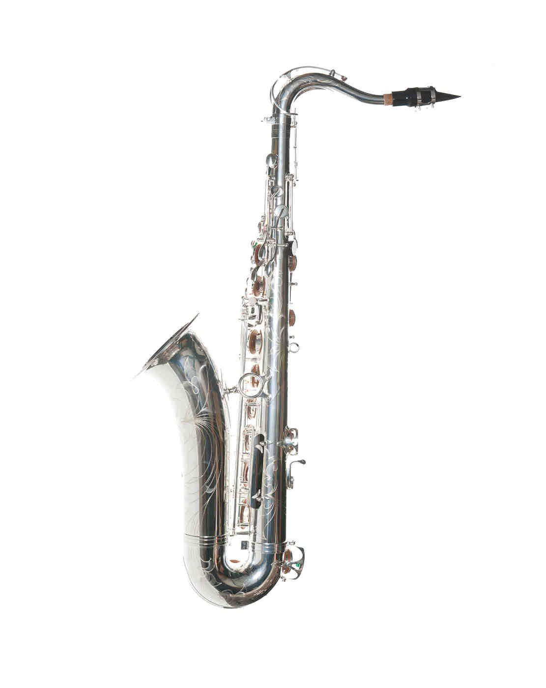 VIRT2003S -Silver Plated-Virtuoso Saxophones by RS Berkeley Saxophone