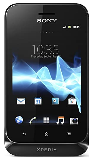 SONY XPERIA TIPO ST21I DRIVER FOR WINDOWS