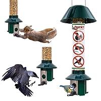 Squirrel Proof Wild Bird Feeder - Roamwild PestOff