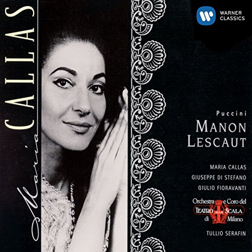 Manon Lescaut (1997 Remastered Version), Act I: Discendono, vediam! (