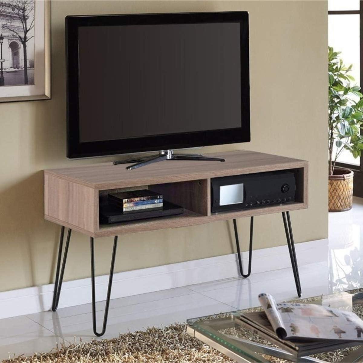 Boo Gozo - Mueble para televisor (Madera, 56,5 x 90 x 35 cm ...