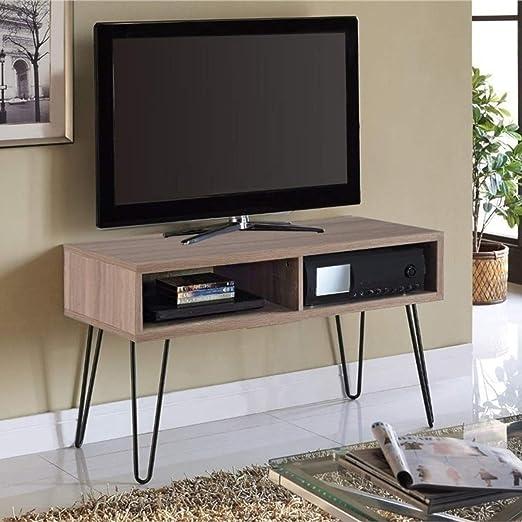 Boo Gozo - Mueble para televisor (Madera, 56,5 x 90 x 35 cm): Amazon.es: Juguetes y juegos