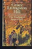 The Finding of Jasper Holt, Grace Livingston Hill, 0553239309