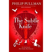 The Subtle Knife: His Dark Materials 2 (His Dark Marterials 2)