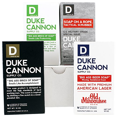 Elle Gift Set - Duke Cannon
