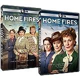 Masterpiece: Home Fires Seasons 1-2 DVD Set