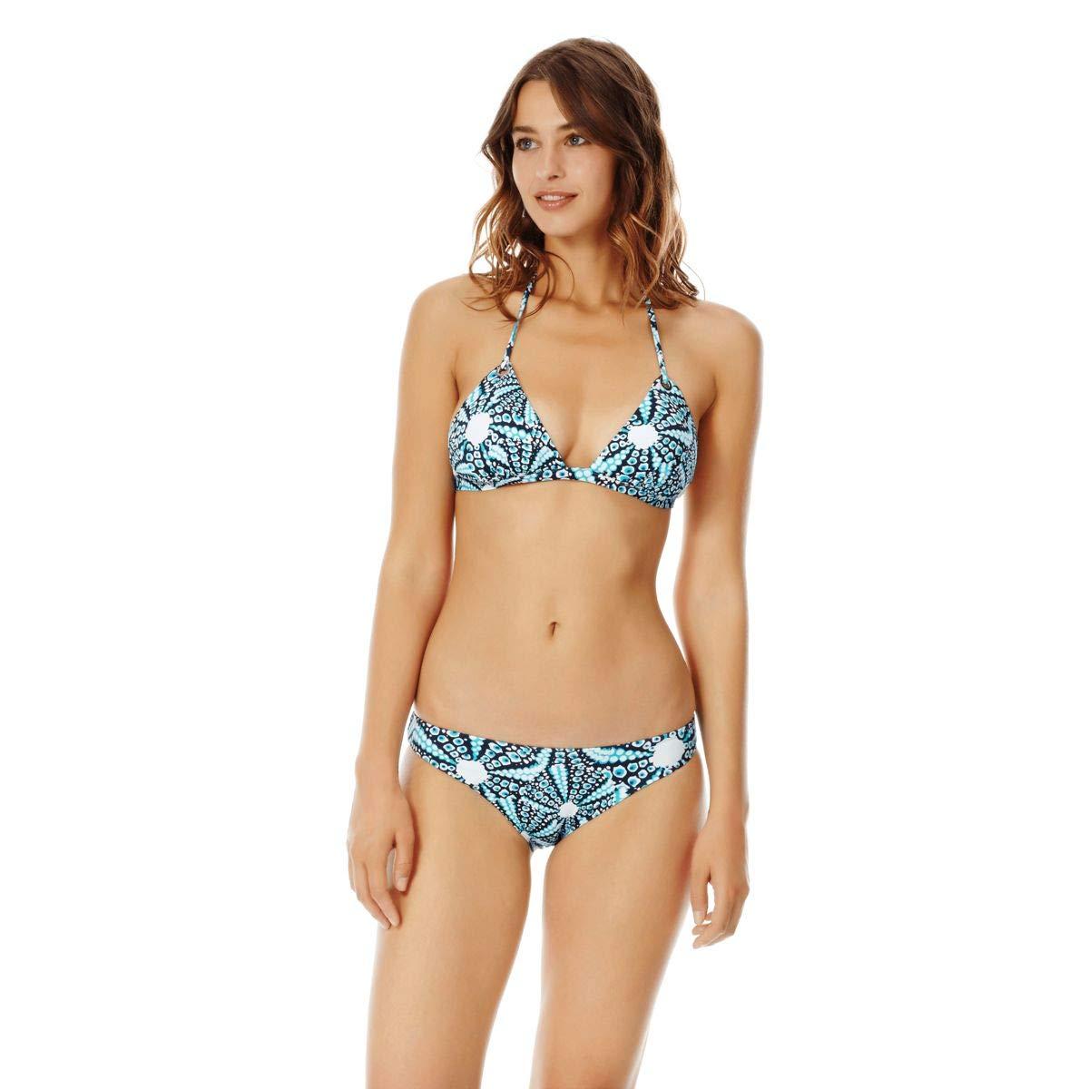Vilebrequin - Top Bikini Donna a Triangolo Oursinade
