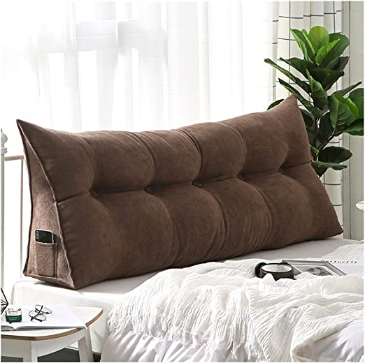 Hyjgjzjh Cojines para Sofa Grandes Tridimensionales Cojines