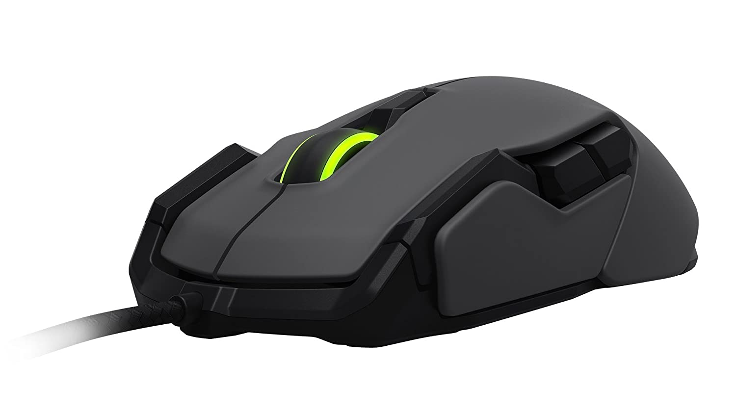 ROCCAT Kova – Pure Performance Gaming Mouse, Black