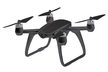 Walkera 15004580 - Aibao FPV 4 K Cuadricóptero RTF Negro - Dron ...