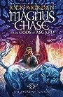 Magnus Chase and the Gods of Asgard, Book 1: The Sword of Summer (Rick Riordan's Norse Mythology)