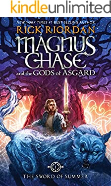 Amazon kindle children books ebooks read best sellers online magnus chase and the gods of asgard book 1 the sword of summer fandeluxe Gallery
