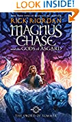 #2: Magnus Chase and the Gods of Asgard, Book 1: The Sword of Summer (Rick Riordan's Norse Mythology)