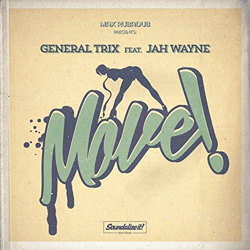 Move (feat. Jah Wayne)