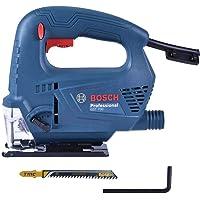 Serra Tico Tico GST 700 110V, Azul, Bosch