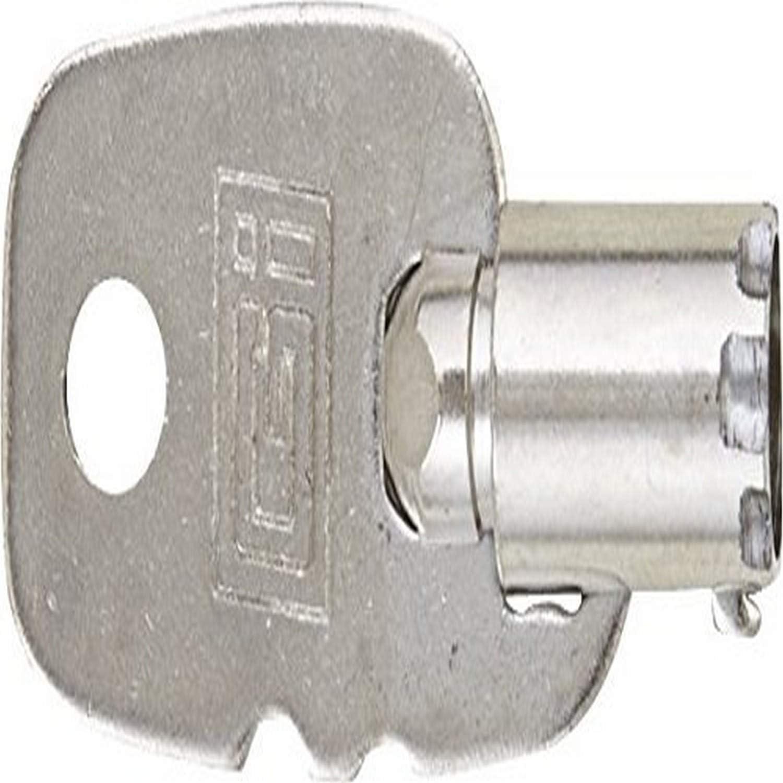 Greenwald Industries GR888Money Box Lock and Key
