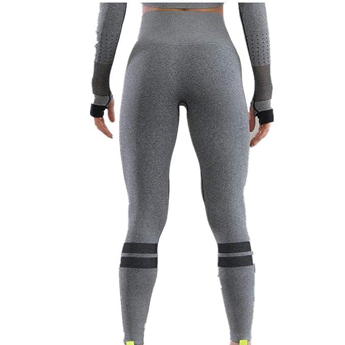 Boutique sale 2019 Nuevos Pantalones de Gimnasia elásticos ...
