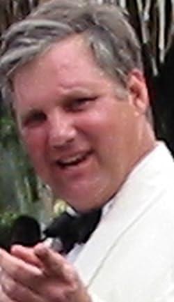 Charles Spencer King