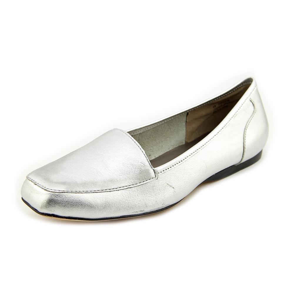 ARRAY Freedom Women's Slip On B00LD8MZMO 7.5 2A(N) US|Silver