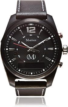 Martian mVoice Smartwatch with Amazon Alexa