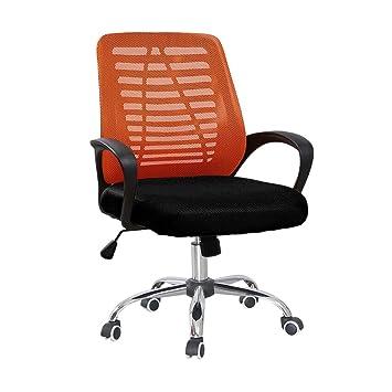 Chaise De Bureau A La Maison Dos Maille V