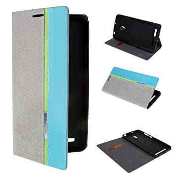 f4e7adacee Asus Zenfone 5 Case , ivencase ファッション シンプルスタイル PUレザー 専用ケース 手帳型 スタンド