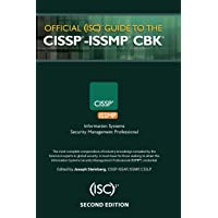 Official (ISC)2® Guide to the CISSP®-ISSMP® CBK®