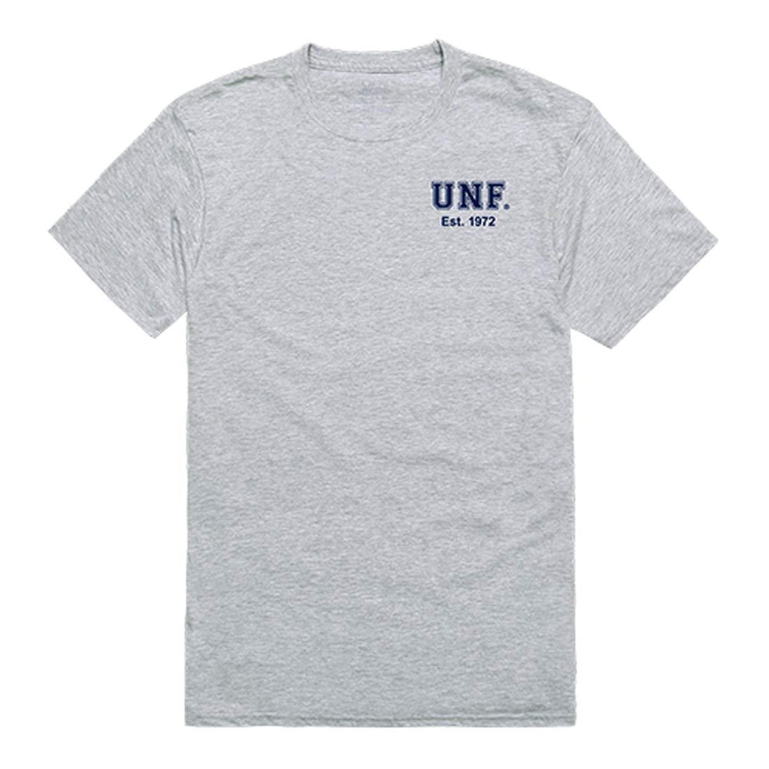 Republic Unf University Of North Florida Ncaa Men's Practice Shirts