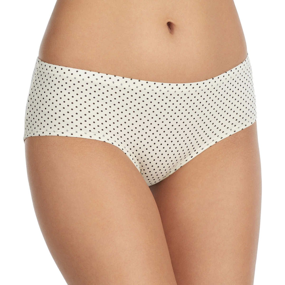 Carole Hochman Ladies/' 5-pack Hipster Panty