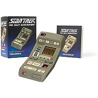 Star Trek: Light-and-Sound Tricorder (RP Minis)