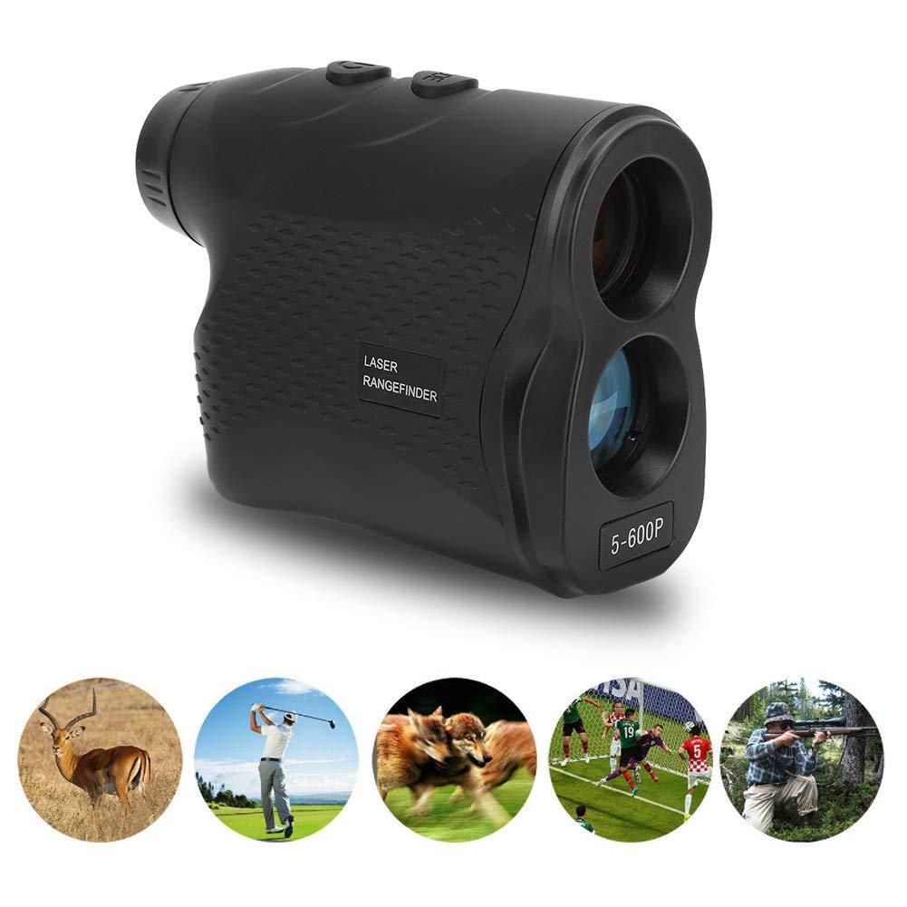 AYNEFY Rangefinders, 600Yard Waterproof Rangefinders Distance Speed Measuring for Shooting Golf Camping by AYNEFY