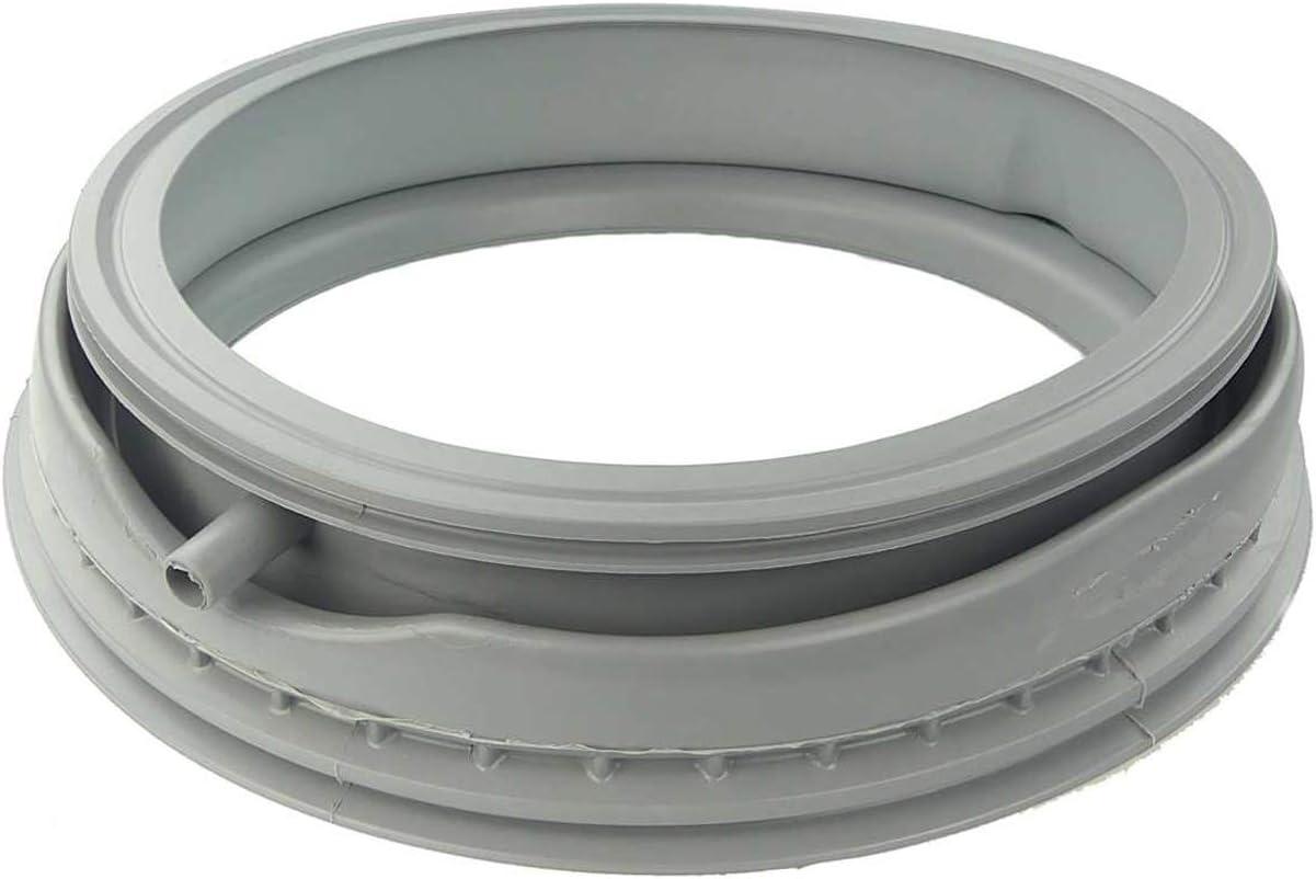 ReleMat SpareHome Products - Goma escotilla para lavadoras Bosch, Siemens, Balay y Lynx - Código Original 361127,362172
