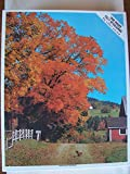 Coon Valley, Wisconsin Jigsaw Puzzle