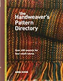 Book - The Handweaver's Pattern Directory