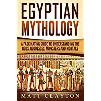 Egyptian Mythology Book 3 Kindle Edition Deals