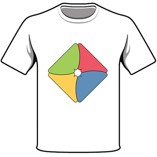 Design T Shirt App (Design & Get Your T-Shirt)