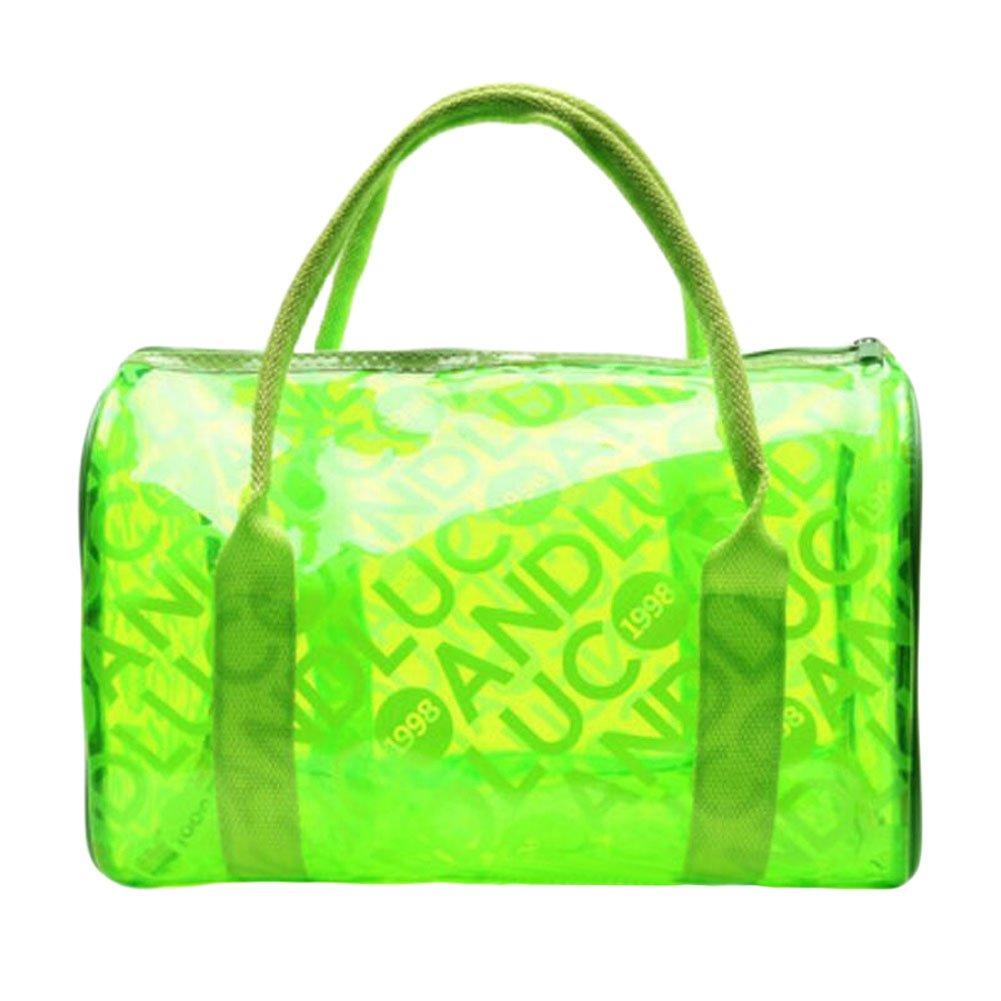 George Jimmy Swimming Green Bag Storage Package Swimwear Waterproof Backpack
