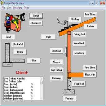 Amazon Construction Estimator Download Software
