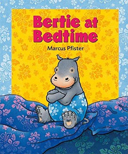 Bertie at Bedtime pdf