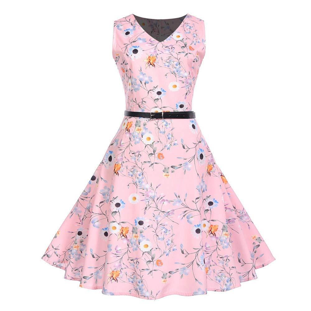 b635c22c931 ویکالا · خرید اصل اورجینال · خرید از آمازون · DEATU Women Evening Party Dress  Ladies