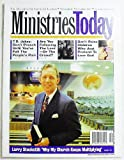 img - for Ministries Today: The Magazine for Christian Leader, Volume 15 Number 6, November/December 1997 book / textbook / text book