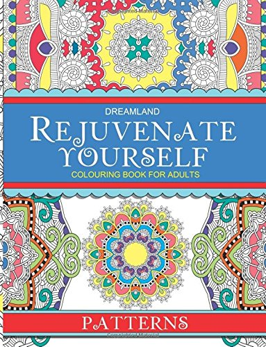 Rejuvenate Yourself- Patterns