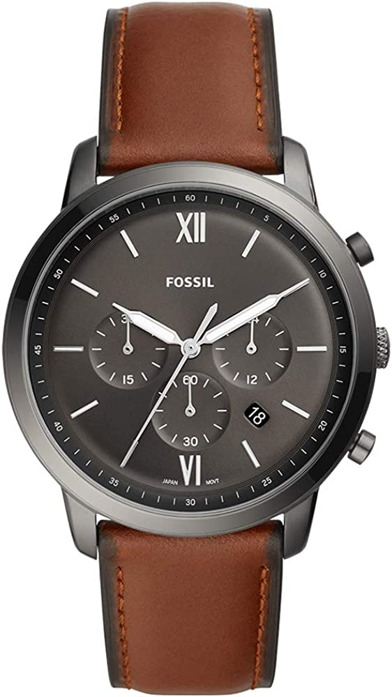 Fossil Men s Neutra Chrono – FS5512