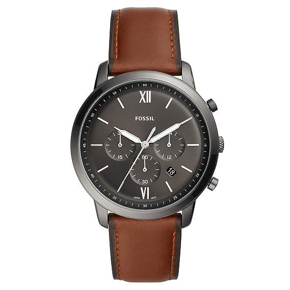 9cf32528272d Fossil FS5512 Reloj Caballero