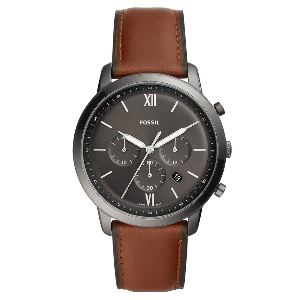 Best Fossil Watches For Men Under 10000 Rupees in India