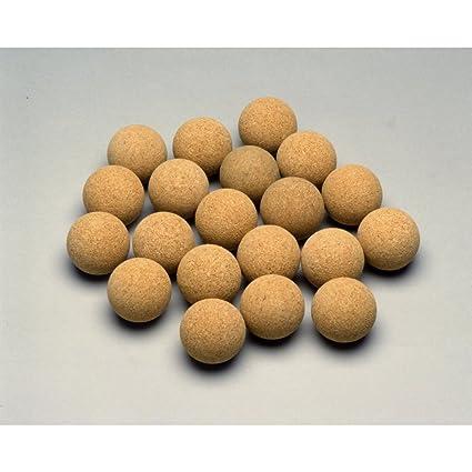 Amazon.com: RENÉ Pierre Futbolín corcho Ball Replacement ...